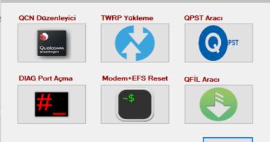 Xiaomi repair tools
