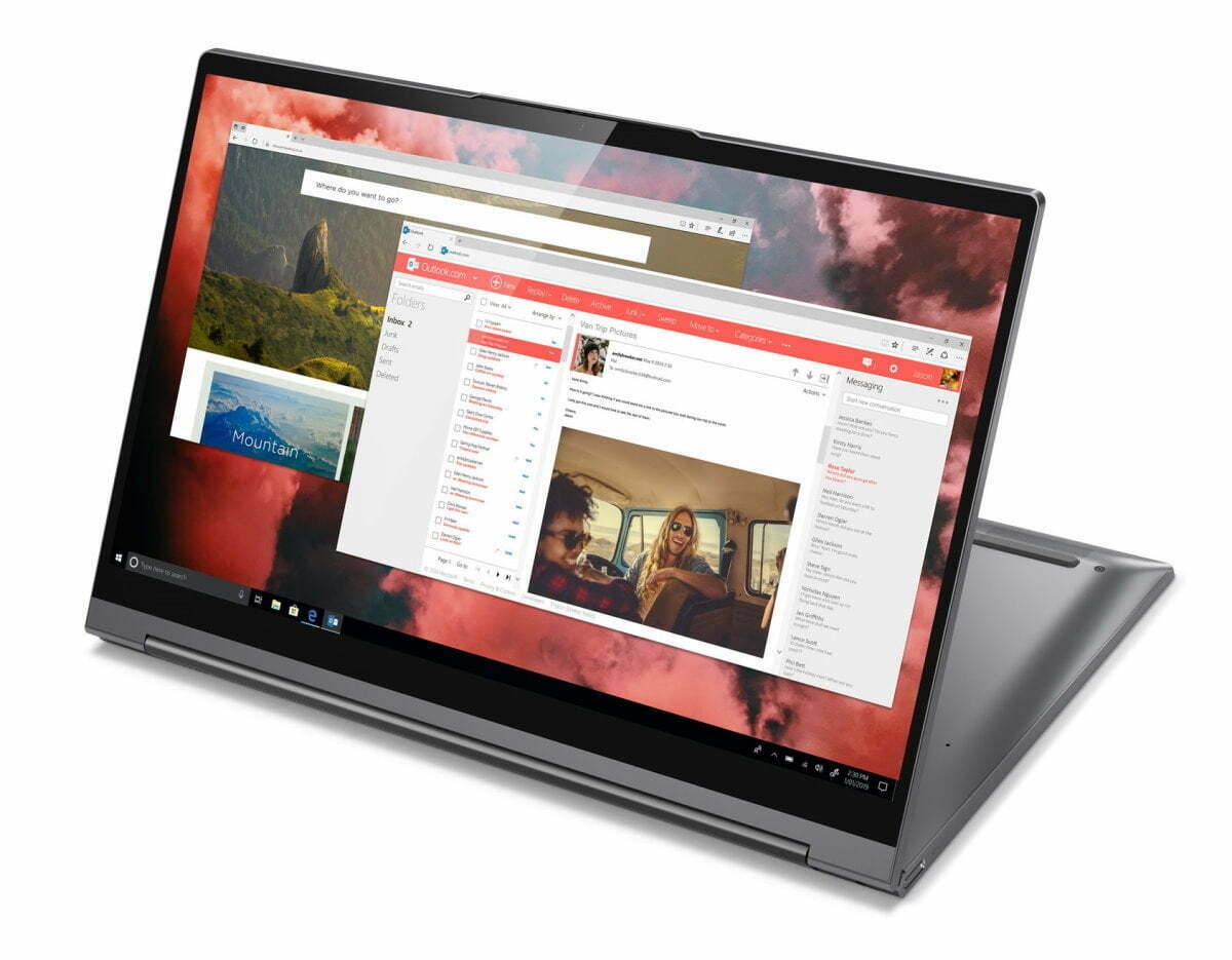 Lenovo Yoga C940 İncelemesi2