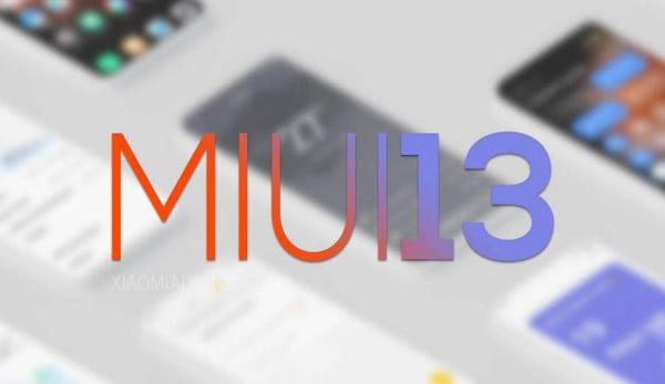 MIUI 13 Sürümündeki yenilikler