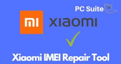 imei Repair için Xiaomi Tool